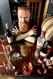 Whisky Mixologist