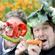 Launch of Blasda - Scotland's local food festival.  Picture for Blasda - the Gaelic word for 'tasty'